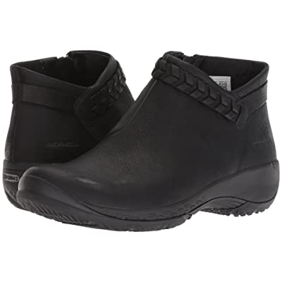 Merrell Encore Braided Bluff Q2 (Black) Women