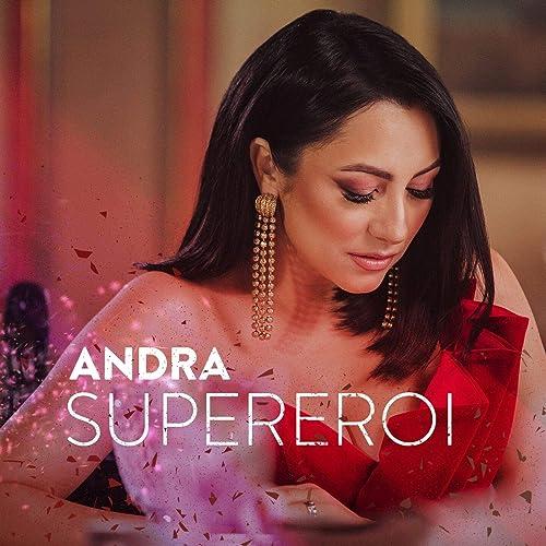 Andra - Supereroi | Videoclip