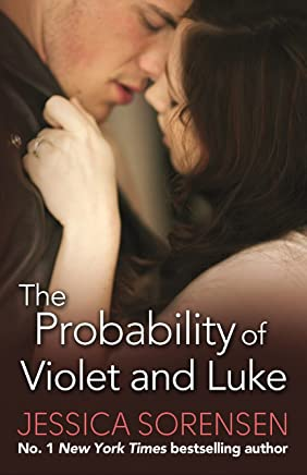 The Probability of Violet and Luke (The Coincidence Series Book 4)