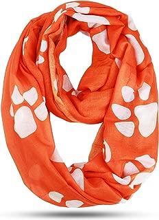 clemson scarf