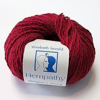 knitting patterns for hempathy yarn