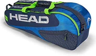 HEAD Elite Combi 6 Racquet Bag