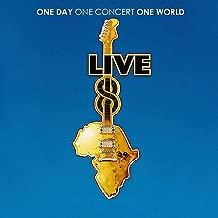American Baby (Live at Live 8, Benjamin Franklin Parkway, Philadelphia, 2nd July 2005)