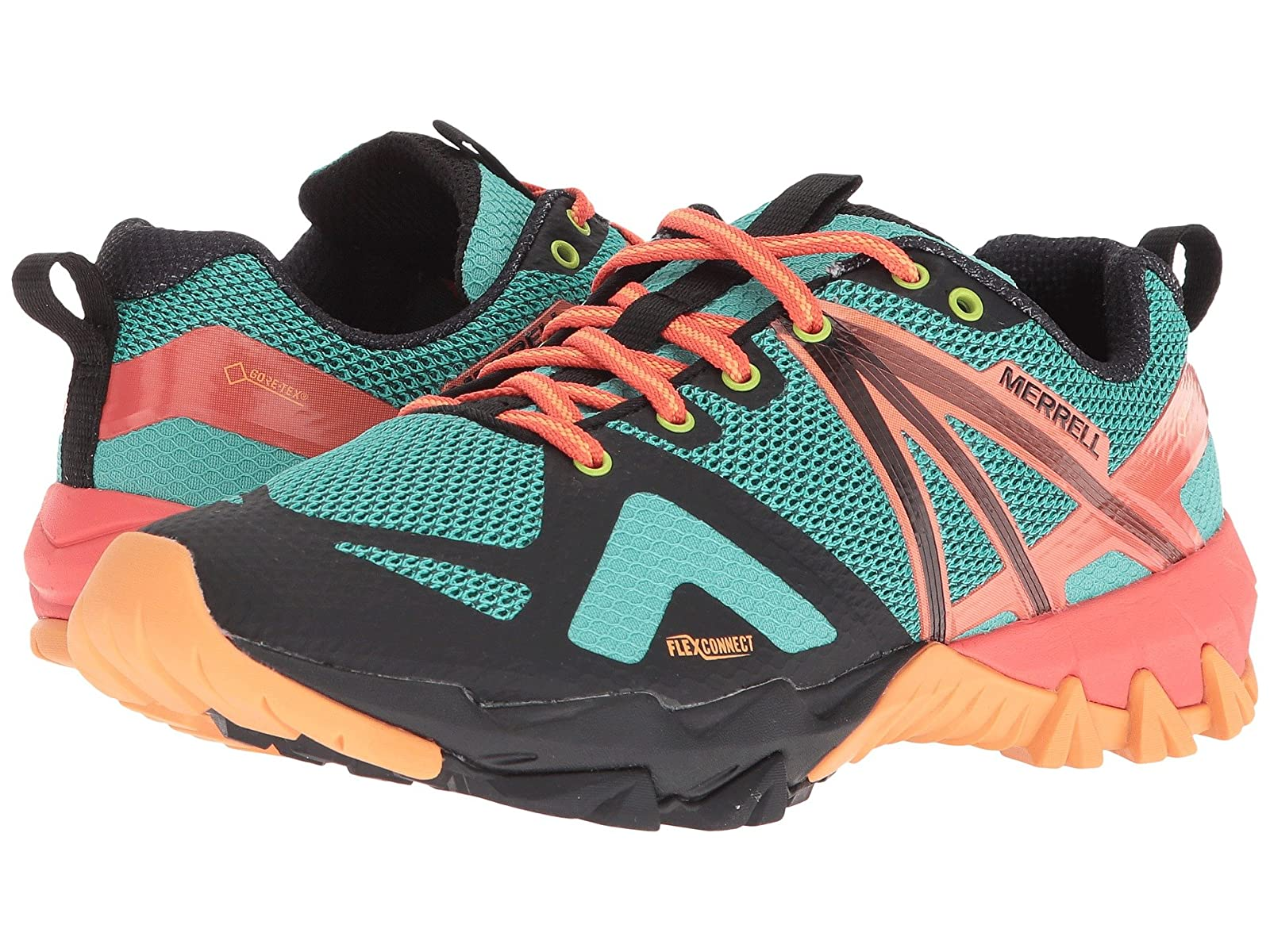 Merrell MQM Flex GTXAtmospheric grades have affordable shoes