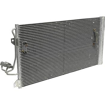UAC CN 3297PFC A//C Condenser