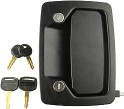 Tri-Mark 17217-02 Exterior Door Latch
