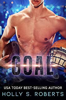 Goal (Completion Sports Book 2)