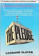 Best the pledge book Reviews