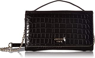 GUESS Kamryn G-Shine Wallet on a String