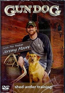 Shed Dog Training Instructional Video by Jermey Moore of Dog Bone DGDSH