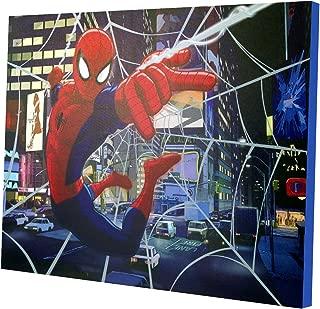 Best marvel superhero canvas art Reviews