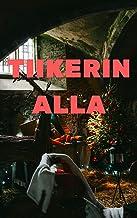 Tiikerin alla (Danish Edition)