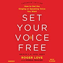 voice training book