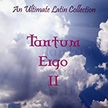 Tantum Ergo II - The Ultimate Latin Collection