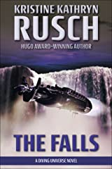The Falls: A Diving Universe Novel (The Diving Series Book 8) Kindle Edition