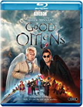 Good Omens (BD) [Blu-ray]