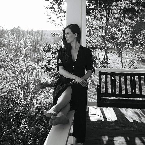 Joy Williams - Front Porch 2019