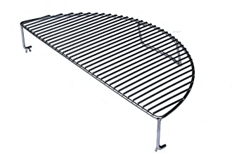 Slow 'N Sear Elevated Cooking Grate from SnS Grills