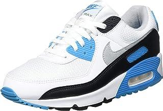 Men's Shoes Air Max 90 Retro Laser Blue 2020 CJ6779-100