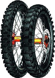 Metzeler 2762100 Motorradreifen MC360 Mid Hard