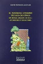 El panorama literario técnico-científico en Roma (siglos I-II d.C.)