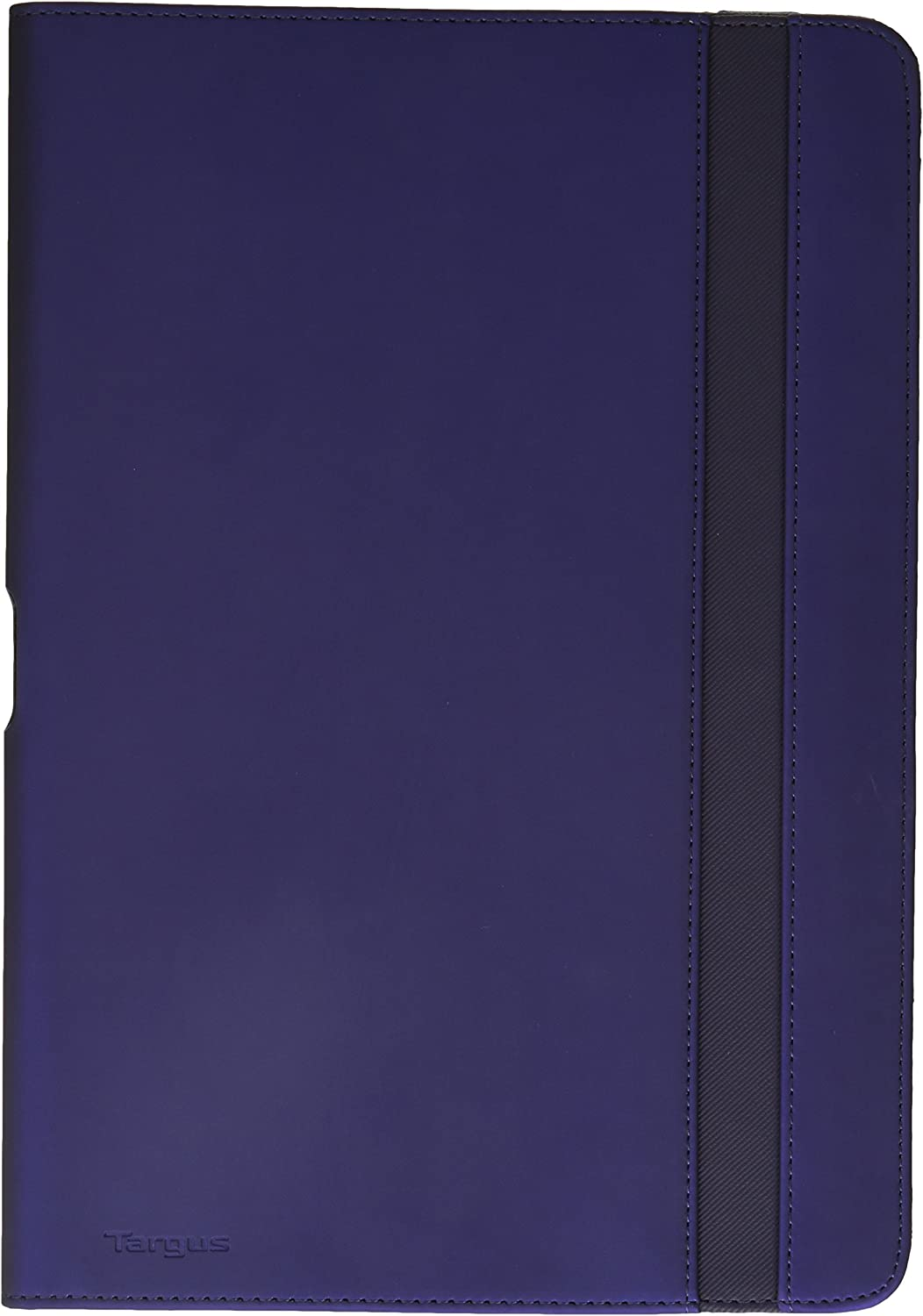 Targus Kickstand Galaxy 3 for 10.1-Inch Tablet Case, Blue (THZ20001US)