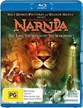 Chronicles of Narnia The Lion, Witch and Wardrobe | NON-USA Format | Region B Import - Australia