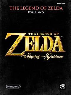 Zelda Symphony of Goddesses