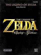 The Legend of Zelda Symphony of the Goddesses: Piano Solos