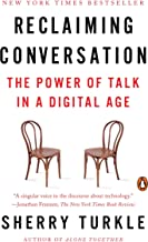 Best reclaiming conversation the power of talk Reviews