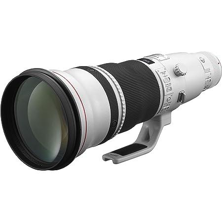 Canon Ef 600mm 1 4 L Is Ii Usm Teleobjektiv Kamera