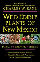 Best edible wild plants new mexico Reviews