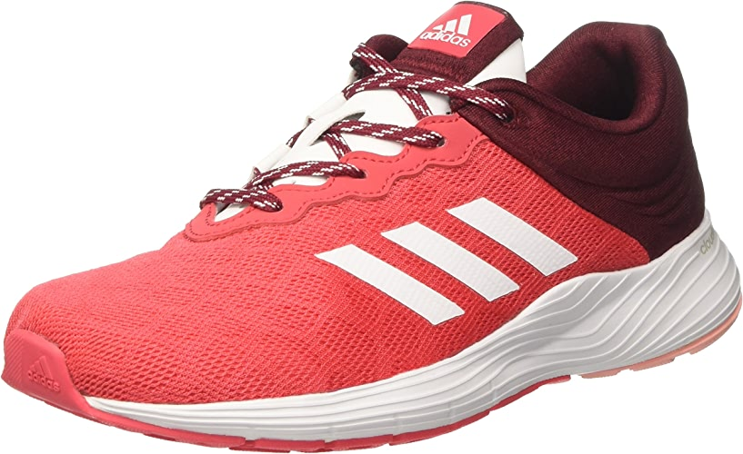 Adidas Fluidcloud W, Chaussures de Tennis Femme