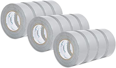 duct tape length of roll