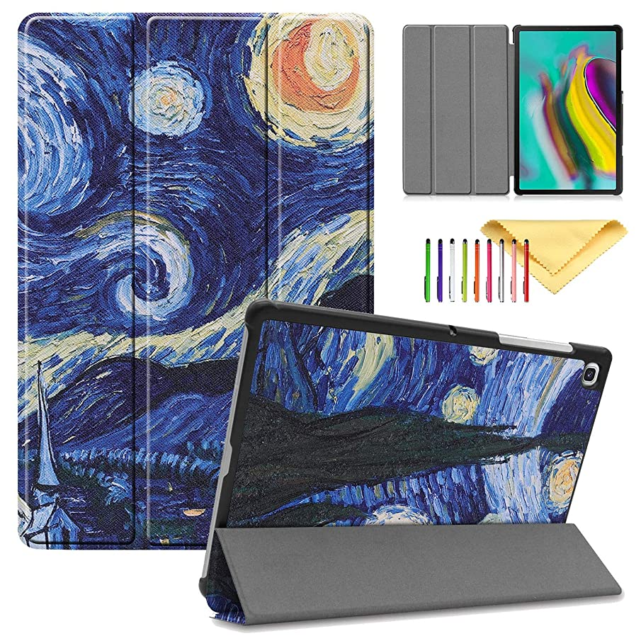 Galaxy Tab S5e Case (10.5