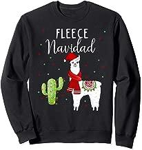 Fa La La La Llama Squad Christmas Shirt Xmas Team