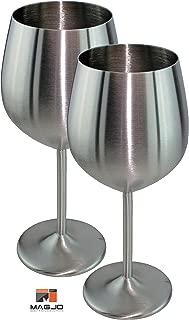 customizable wine glasses cheap