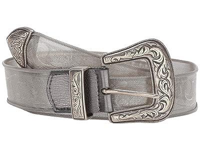 Leatherock Anya Belt (Silver) Women