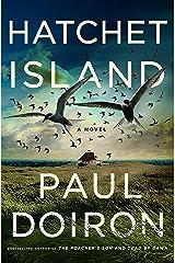 Hatchet Island: A Novel (Mike Bowditch Mysteries Book 13) Kindle Edition
