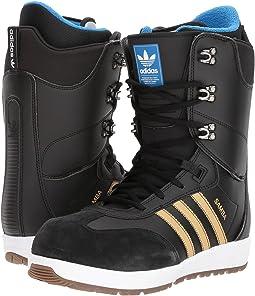 adidas Skateboarding - Samba ADV