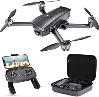 SNAPTAIN SP7100 Faltbare GPS Drohne mit 4K UHD Kamera Live-Video für Erwachsene,..