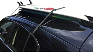 soft top surf rack