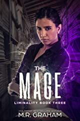 The Mage (Liminality Book 3) Kindle Edition