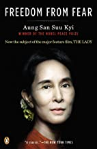 Best freedom from fear book aung san suu kyi Reviews