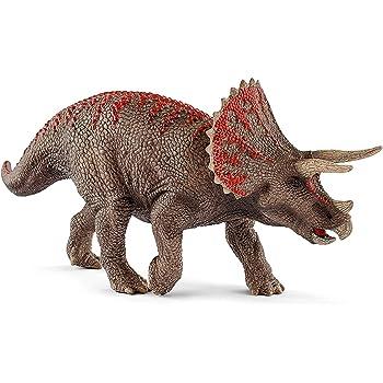 シュライヒ 恐竜 トリケラトプス フィギュア 15000