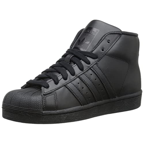 8ae7b3553efd Black Shell Toe adidas  Amazon.com