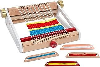 Best fao schwarz craft weaving loom Reviews
