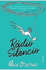 Rádio Silêncio eBook Kindle