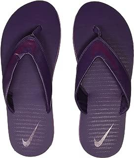 Nike Mens Chroma Thong 5 / Bordeaux-Purple