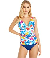 A Place in the Sun Over the Shoulder Tankini
